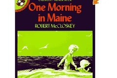 The Great Picture Books of Maine