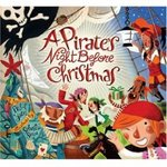 A Pirates Night before Christmas