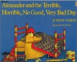 Alexander and the horrible