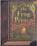 The Frog Prince Contd