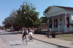 A Trip to Greenfield Village...