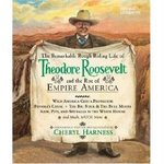 Teddy Roosevelt chapter
