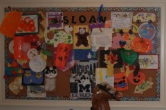 Bulletin Boards!