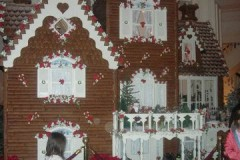 Just a little Gingerbread House...