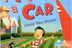 Brilliant Author Series: Chris Van Dusen