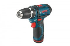 Father's Day Week of Giveaways: the Bosch Drill/Driver