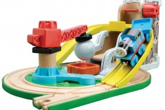 Thomas & Friends Wooden Railway (Giveaway)