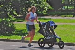 The Best Fitness Ideas for Moms