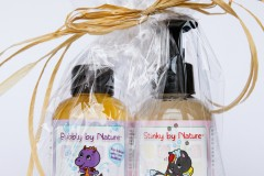 4oz bubble bath_shampoo_body wash combo