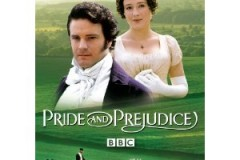 Pride and Prejudice (Giveaway)