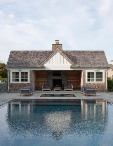 Simply the hamptons the good stuff guide for Pool design hamptons