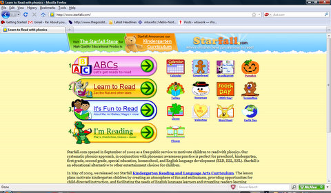 Educational+Websites