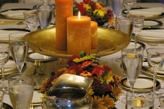 Ideas for Thanksgiving Entertaining...