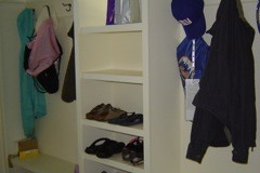 Organizing 2011: The Entryway