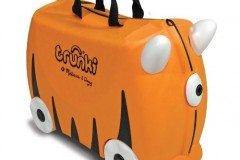 Meet Trunki (Giveaway!)