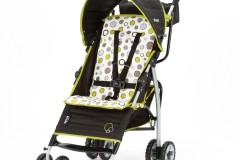 The First Years Ignite Stroller by Learning Curve