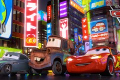 Cars 2 Big City