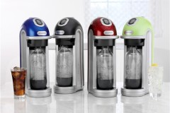 For Daddio: The SodaStream Fizz