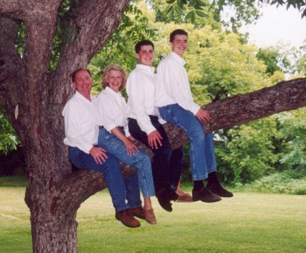get your best family photo the good stuff guide