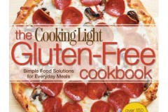 {Giveaway} Cooking Light Gluten-Free Cookbook