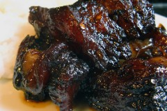 Korean Short Ribs