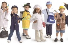 costume community helpers
