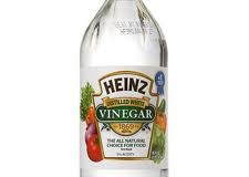 The Miracle of Regular-Old Vinegar