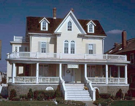 Home styles defined part 1 the good stuff guide - Types of victorian homes ...