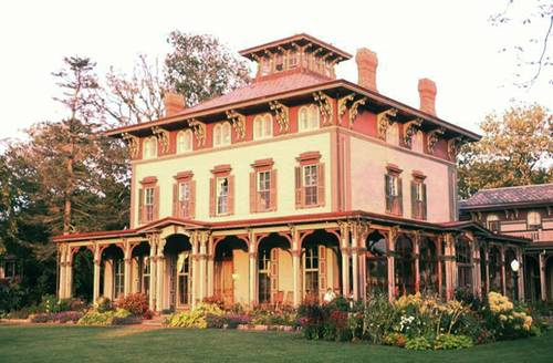 Home styles defined part 1 the good stuff guide for Styles of homes built in 1900