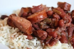 Red Beans and Rice 2