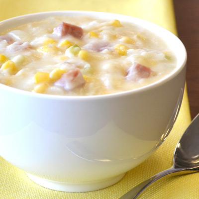 Southwest Potato-Corn Chowder | The Good Stuff Guide