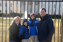 Team Farmer Goes To Washington