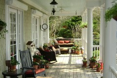 Amazing Porches
