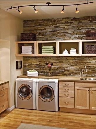 Mission Control: the Laundry Room | The Good Stuff Guide