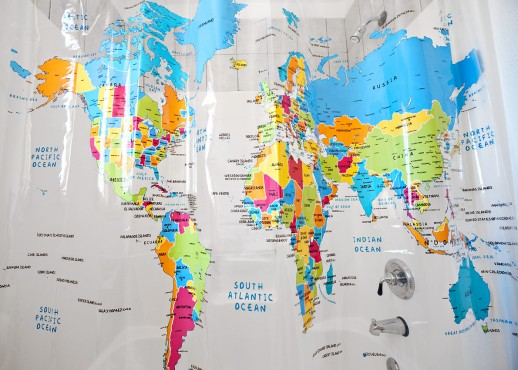 Geography 101 | The Good Stuff Guide