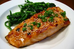The Easiest Salmon Recipe in the World
