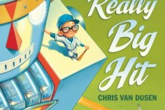 New Releases {Chris Van Dusen}