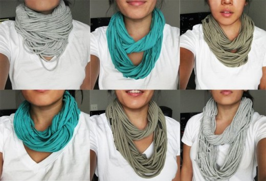 Upcycling old t shirts the good stuff guide - How to reuse old clothes well tailored ideas ...
