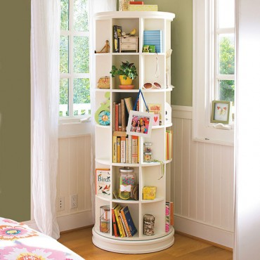 Part 2 fun bookshelf ideas the good stuff guide Where to put a bookcase in a room