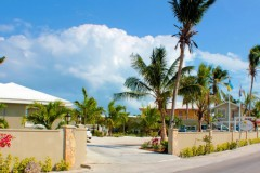 Exuma Beach Resort {Let's Go!}