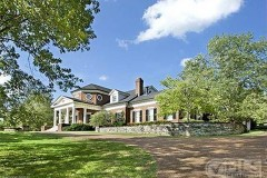 Rascal Flatts Band Member's Home in Nashville