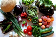 Fresh Produce: Direct From Local Farm to Your Kitchen
