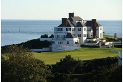 Taylor Swift's New Digs in Rhode Island